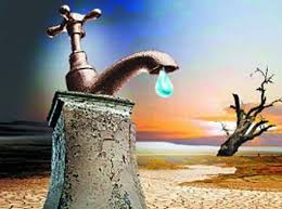 problem of water after independence
