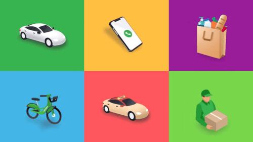 Start working with career / Uber / FoodPanda