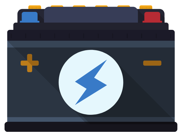 How to charge your laptop with car battery